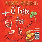 A Taste for It | Monica McInerney