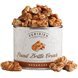 9oz can Peanut Brittle Crunch
