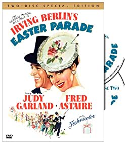Easter Parade (Two Disc Special Edition)