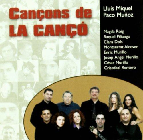 CANCONS DE LA CANCO