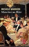 Meurtre au Ritz