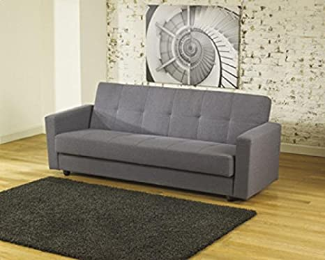 Pikka Gray Flip Flop Sofa By Ashley Furniture
