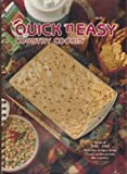 img - for Quick 'n Easy Country Cookin' book / textbook / text book