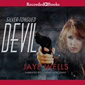 Silver-Tongued Devil: Sabina Kane, Book 4 | [Jaye Wells]