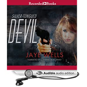 Silver tongued devil jaye wells
