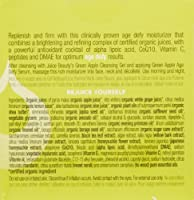 Juice Beauty Green Apple Age Defy Moisturizer, 2 fl. oz. from Juice Beauty
