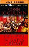 Conn Iggulden The Gates of Rome (Emperor)