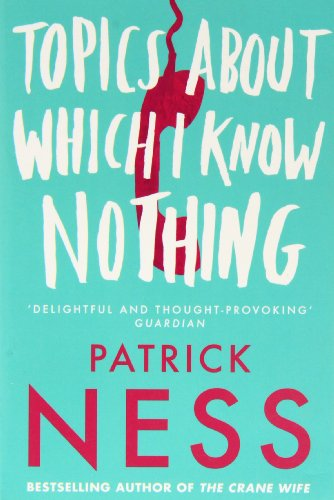Topics About Which I Know Nothing PDF