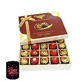 Birthday Wishes For Your Friend With Birthday Mug - Chocholik Luxury Chocolates
