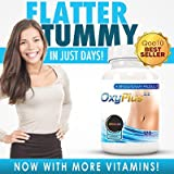 FAMOUS for her FASTEST ACTION! OxyPlus 2.0 Flatter Tummy in 3 days. Cleanse the body | Weight Loss | Detox | Diet | Slimmer Hips & Thighs | Better Complexion
