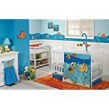 Disney Baby - Finding Nemo 4 Piece Crib Set