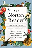 img - for The Norton Reader (Fourteenth Edition) book / textbook / text book