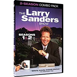The Larry Sanders Show: Seasons 1 & 2