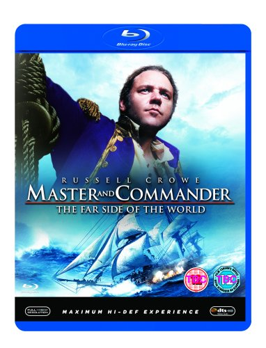 Master and Commander: The Far Side of the World / Хозяин морей. На краю земли (2003)