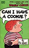 Family Circus - Can I Have a Cookie? (0449026930) by Keane, Bil