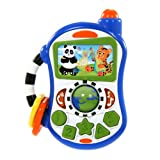 51sYeI5Qj8L. SL160  Baby Einstein Lights and Melodies Discovery Phone