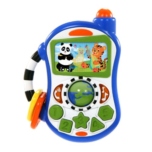 TOY CELL PHONES FOR BABIES : PHONES FOR BABIES