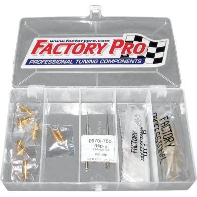 Factory Pro Tuning Carb KIt - Pro Series CRB-D12-1.1-TI (Ti Carb compare prices)