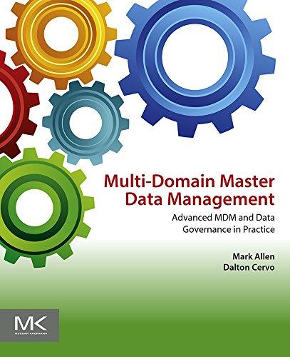 advanced data management