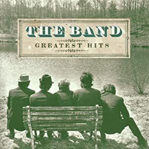 The Band Greatest Hits