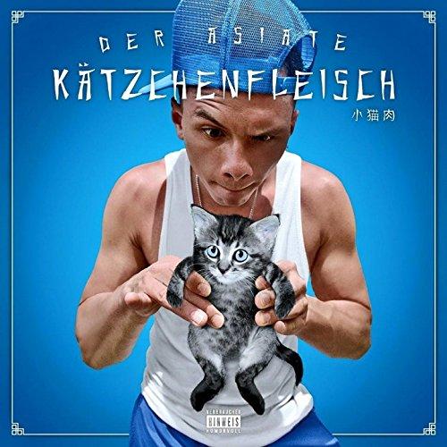 Der Asiate-Kaetzchenfleisch-DE-CD-FLAC-2015-VOLDiES Download