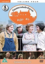 Emmerdale Farm - Volume 4 [DVD]