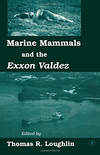 Marine Mammals and the Exxon Valdez