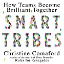 Smart Tribes: How Teams Become Brilliant Together (       UNABRIDGED) by Christine Comaford Narrated by Christine Comaford
