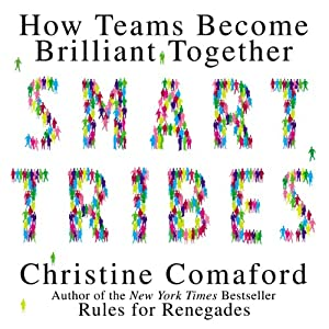 Smart Tribes: How Teams Become Brilliant Together | [Christine Comaford]