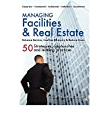 img - for Managing Facilities & Real Estate (Paperback) - Common book / textbook / text book