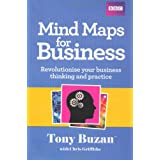 Mind Maps for Business: Revolutionise Your Business Thinking and Practiseby Tony Buzan
