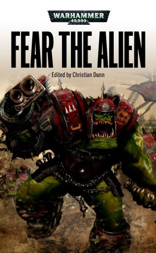 Fear the Alien (Warhammer)