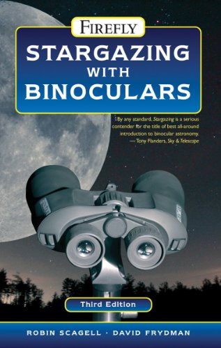 Stargazing with Binoculars (Firefly Pocket series)