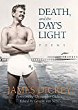 img - for Death, and the Day's Light: Poems book / textbook / text book