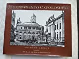 img - for Journeys into Oxfordshire: A Collection of Ink Drawings book / textbook / text book