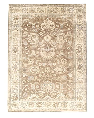 Rug Republic One of a Kind Hand Knotted Rug, Multi, 8' 10 x 12' 1