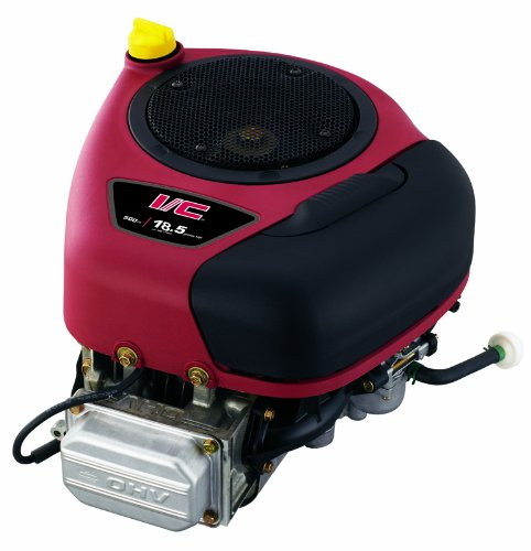 Briggs And Stratton 31N707-3026-G5 500Cc 18.5 Gross Hp Intek Engine With A 1-Inch Diameter By 3-5/32-Inch Length Crankshaft