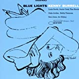 Blue Lights 1 & 2 [Double CD, Import, From US] / Kenny Burrell (CD - 1997)
