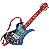 Reig Avengers Assemble 6-String Electric Guitar