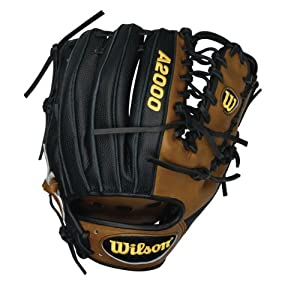 Wilson A2000 OTIF SS Superskin 11.5 Baseball Glove Right Handed Throw