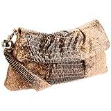 Hobo International Wren Womens Leather Wristlet