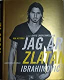 img - for Jag  r Zlatan Ibrahimovic book / textbook / text book