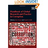 Handbook of Global Research and Practice in Corruption (Elgar Original Reference)