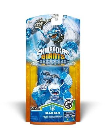 Activision Skylanders Giants Single Character Pack Core Series 2 Slam Bam