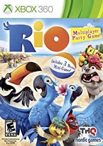 Rio - Xbox 360 Standard Edition