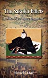 Michael S. Laver The Sakoku Edicts and the Politics of Tokugawa Hegemony