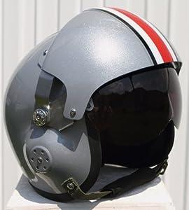 Fighter Pilot Motorcycle Helmet Fighter Pilot Helmet