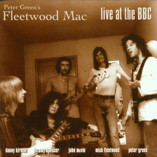 Live At The BBC artwork