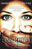 img - for Unpretty: A Novel of Suspense book / textbook / text book