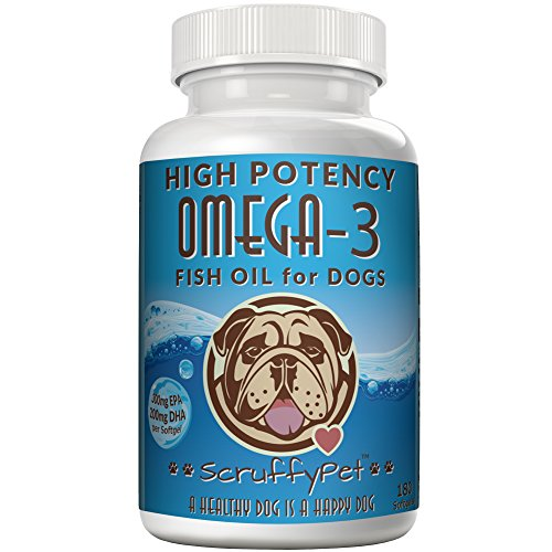 scruffypet-pure-omega-3-fish-oil-for-dogs-high-potency-epa-and-dha-levels-w-vitamin-e-the-best-dog-n